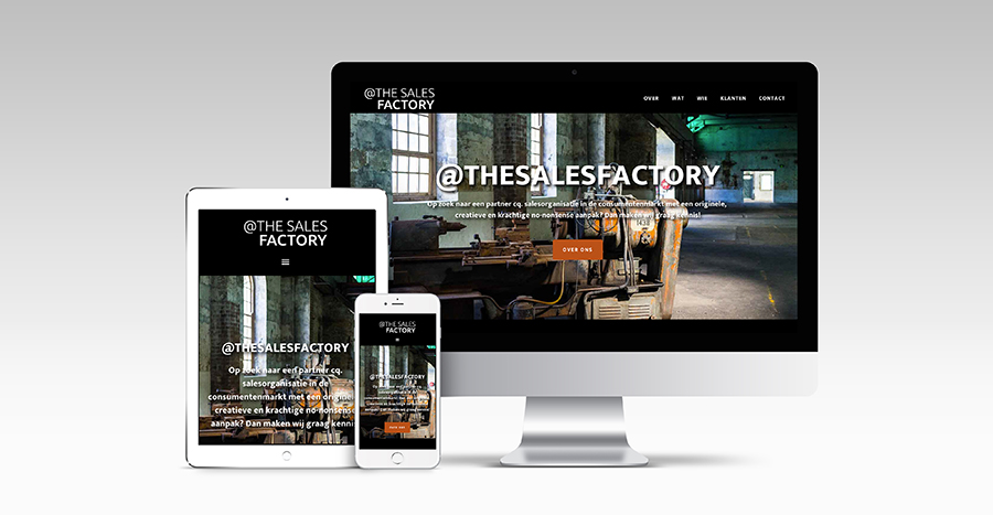 thesalesfactory